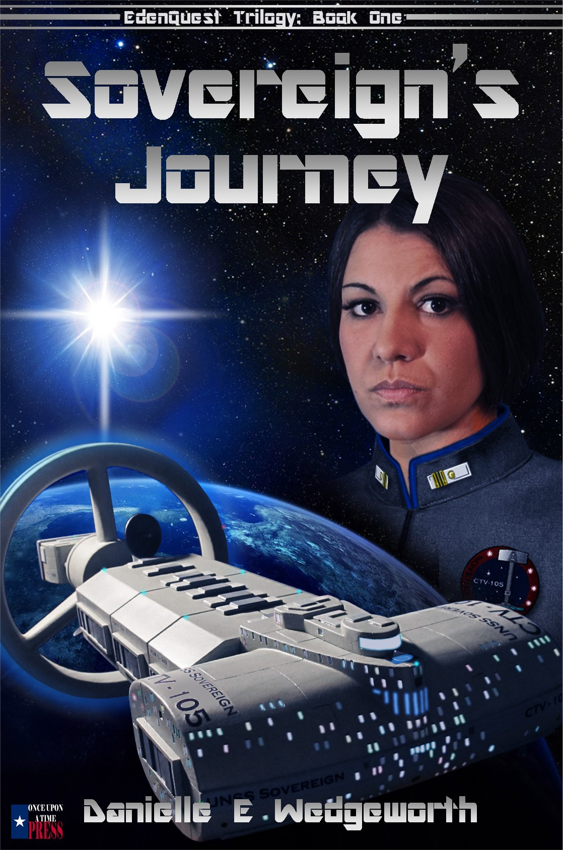 Sovereigns Journey New Cover